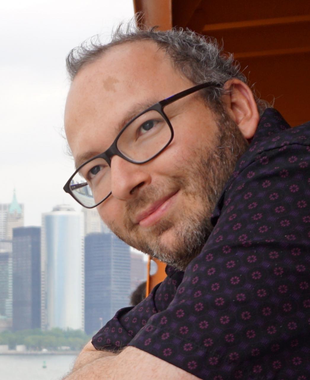 Antoine DUSSAULT, lauréat du prix Jeunes Chercheurs de la SPS