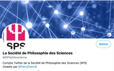 Le nouveau compte Twitter de la SPS